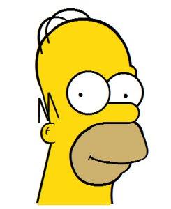 Ned Batchelder Homer And Bush In Css