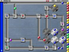 Screenshot of Pathological